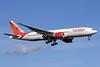 Air India Boeing 777-237 LR VT-ALD (msn 36303) LHR (Michael B. Ing). Image: 910274.