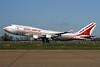 Air India Boeing 747-437 VT-EVB (msn 28095) LHR (SPA). Image: 924534.