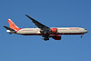 Air India Boeing 777-337 ER VT-ALQ (msn 36315) JFK (Jay Selman). Image: 402406.