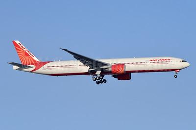 Air India Boeing 777-337 ER VT-ALR (msn 36316) YYZ (TMK Photography). Image: 948226.