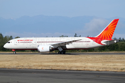 Air India Boeing 787-8 Dreamliner VT-ANZ (msn 36297) PAE (Nick Dean). Image: 939000.