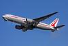 Air India Boeing 777-222 ER VT-AIK (msn 28714) LHR (Keith Burton). Image: 902310.