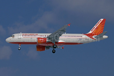 Air India Airbus A320-214 F-WWDG (VT-EDF) (msn 4237) TLS (Clement Alloing). Image: 907676.