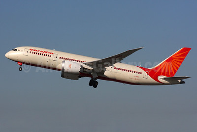 Air India Boeing 787-8 Dreamliner VT-ANO (msn 36286) LHR (SPA). Image: 937403.