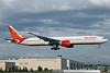 Air India Boeing 777-337 ER VT-ALT (msn 36318) PAE (Nick Dean). Image: 904975.