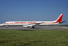 Air India Cargo (Loftleidir) McDonnell Douglas DC-8-63CF TF-FLC (msn 46049) CDG (Michel Gilliand). Image: 932279.