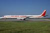 Air India Cargo (Loftleidir) McDonnell Douglas DC-8-63CF TF-FLC (msn 46049) CDG (Michel Gilliand). Image: 932279.