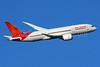 Air India Boeing 787-8 Dreamliner VT-ANG (msn 36275) LHR (SPA). Image: 913845.