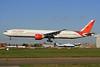 Air India Boeing 777-337 ER VT-ALP (msn 36314) LHR. Image: 924354.