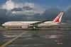 Air India Boeing 777-222 ER VT-AIK (msn 28714) LHR. Image: 928545.