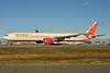 Air India Boeing 777-337 ER VT-ALR (msn 36316) JFK (Fred Freketic). Image: 938745.