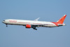 Air India Boeing 777-337 ER VT-ALS (msn 36317) JFK (Jay Selman). Image: 403088.