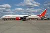 Air India Boeing 777-337 ER VT-ALR (msn 36316) LHR (Wingnut). Image: 912917.