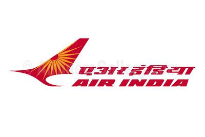 1. Air India logo