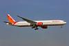 Air India Boeing 777-337 ER VT-ALN (msn 36312) LHR (Keith Burton). Image: 901135.