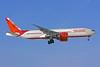 Air India Boeing 777-237 LR VT-ALF (msn 36305) IAD (Brian McDonough). Image: 904343.