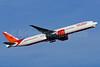 Air India Boeing 777-337 ER VT-ALK (msn 36309) CDG (Yannick Delamarre). Image: 900253.