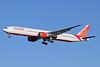 Air India Boeing 777-337 ER VT-ALU (msn 36319) LHR (Keith Burton). Image: 936908.