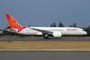 Air India Boeing 787-8 Dreamliner VT-NAA (msn 63298) PAE (Nick Dean). Image: 938970.