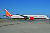 Air India Boeing 777-337 ER VT-ALQ (msn 36315) LHR (Dave Glendinning). Image: 910276.