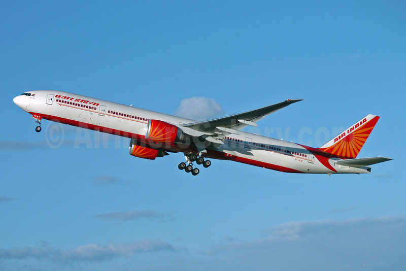 Air India Boeing 777-337 ER VT-ALM (msn 36311) YYZ (TMK Photography). Image: 905950.