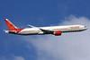 Air India Boeing 777-337 ER VT-ALN (msn 36312) LHR (SPA). Image: 926498.