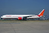 Air India Boeing 777-337 ER VT-ALN (msn 36312) LHR (Antony J. Best). Image: 901984.
