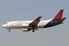 Air Sahara Boeing 737-382 VT-SAY (msn 25161) BOM (Sean D'Silva). Image: 901307.