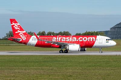 AirAsia India (airasia.com) Airbus A320-251N WL D-AXAQ (msn 9525) XFW (Gerd Beilfuss). Image: 950939.