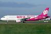 GoAir (GoAir.in) (India) Airbus A320-214 EC-JRU (msn 1597) DUB (Paul Doyle). Image: 906617.