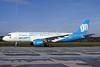 GoAir (GoAir.in) (India) Airbus A320-214 VT-WAZ (msn 1597) (English Cricketers Fly Smart) ZRH (Rolf Wallner). Image: 906618.