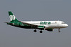 GoAir (GoAir.in) (India) Airbus A320-216 VT-WAH (msn 3616) BOM (Ton Jochems). Image: 901513.
