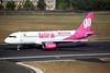 GoAir (GoAir.in) (India) Airbus A320-233 VT-WAD (msn 1509) BOM (John Adlard). Image: 906616.