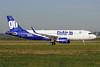 GoAir (GoAir.in) (India) Airbus A320-214 WL D-AXAL (VT-GOO) (msn 5811) XFW (Gerd Beilfuss). Image: 913850.