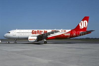 GoAir (GoAir.in) (India) Airbus A320-214 EC-KDD (VT-WAX) (msn 1767) LGW (Christian Volpati Collection). Image: 954909.