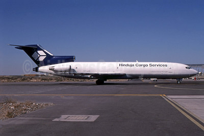 Airline Color Scheme - Introduced 1996 - Crashed on takeoff at Kathmandu July 7, 1999