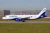 IndiGo Airlines Airbus A320-232 D-AUBQ (VT-IEK) (msn 4868) XFW (Michael Stappen). Image: 907365.