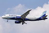IndiGo Airlines Airbus A320-232 VT-IEF (msn 4752) BKK (Michael B. Ing). Image: 910830.