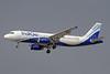 IndiGo Airlines Airbus A320-232 VT-IEQ (msn 5036) DXB (Paul Denton). Image: 910831.