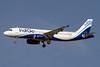 IndiGo Airlines Airbus A320-232 VT-IEU (msn 5092) DXB (Rainer Bexten). Image: 913052.