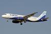 IndiGo Airlines Airbus A320-232 VT-IEL (msn 4888) DXB (Paul Denton). Image: 913051.