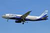 IndiGo Airlines Airbus A320-232 VT-INV (Msn 3618) BKK (Michael B. Ing). Image: 931989.