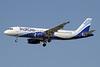 IndiGo Airlines Airbus A320-232 VT-IEP (msn 5027) DXB (Paul Denton). Image: 909898.