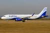 IndiGo Airlines Airbus A320-232 WL D-AXAI (VT-IFL) (msn 5507) XFW (Gerd Beilfuss). Image: 911341.