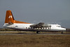 Indian Airlines Fokker F.27 Mk. 600 VT-EBJ (msn 10333) KTM (Christian Volpati). Image: 906079.