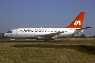 Indian Airlines Boeing 737-2A8 VT-EAH (msn 20481) HJR (Christian Volpati). Image: 912894.