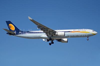 Jet Airways Airbus A330-302 VT-JWR (msn 1351) YYZ (TMK Photography). Image: 938033.