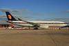 Jet Airways Airbus A330-243 VT-JWD (msn 751) LHR. Image: 936906.