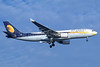 Jet Airways Airbus A330-202 VT-JWQ (msn 956) SIN (Michael B. Ing). Image: 937746.