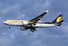 Jet Airways Airbus A330-203 VT-JWK (msn 888) SIN (Michael B. Ing). Image: 900984.